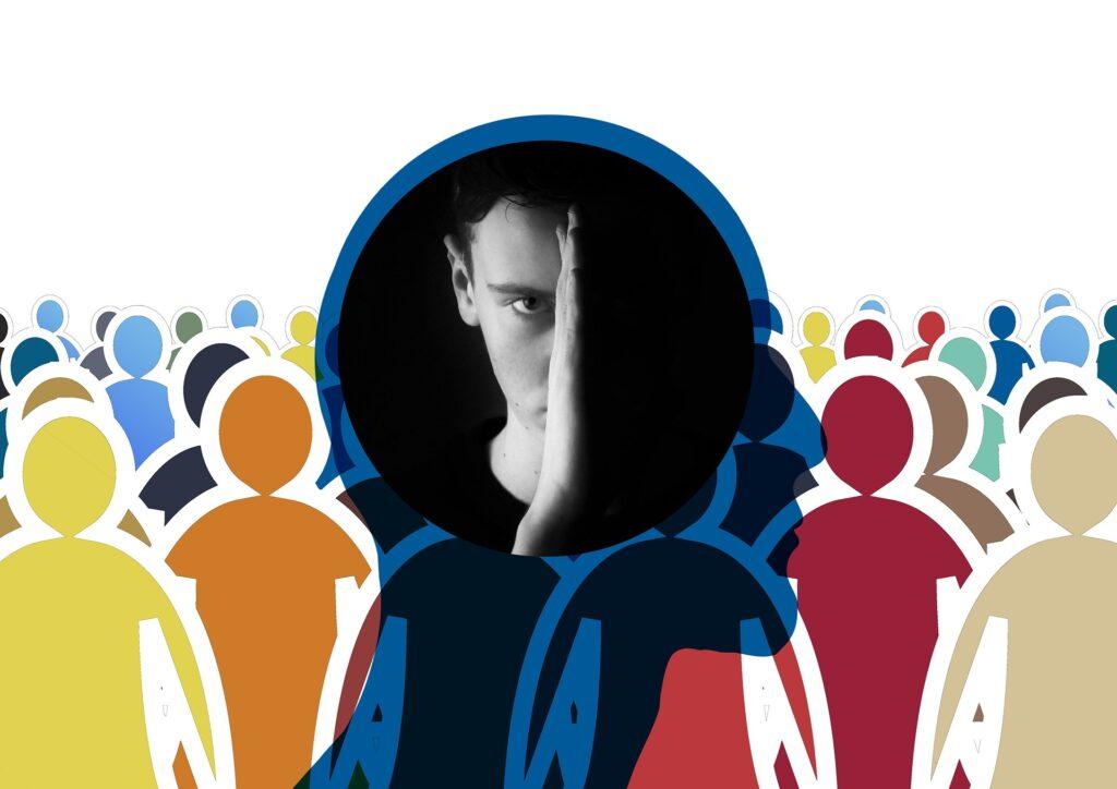 Angst Terapi og Angst Behandling for hjælp mod Social Angst og Socialfobi hos TeSuCo i Næstved