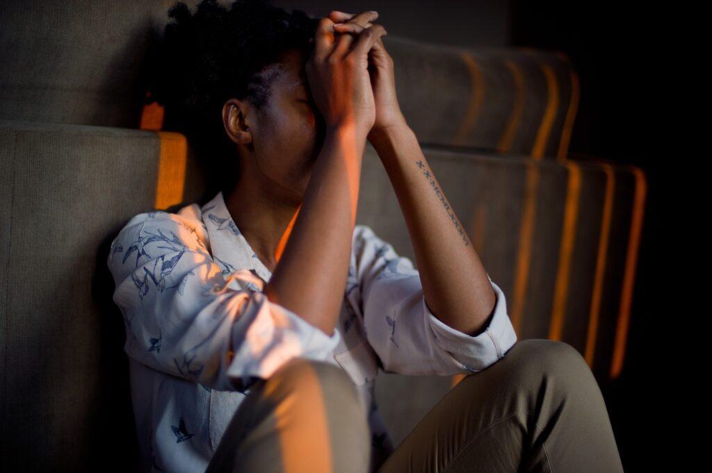 Stress terapi som Stressbehandling. Stress afhjælpning med Personlig Terapi.hos TeSuCo i Næstved