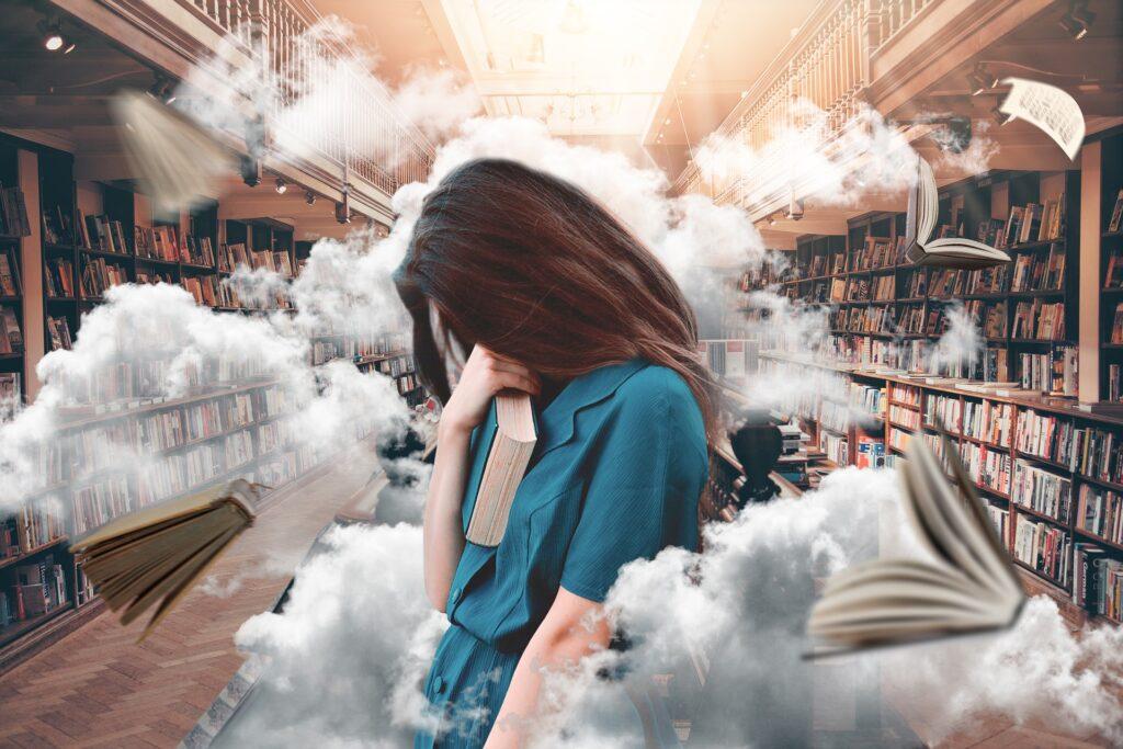 Angst Terapi og Angst Behandling for Eksamensangst og Præstationsangst hos TeSuCo i Næstved